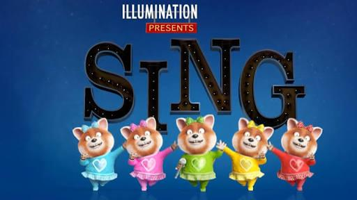 Sing Character Question And Answer Quiz