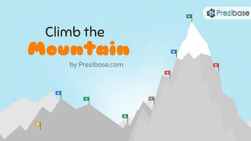 What Do You Know About The Mountain Climbing Problem?