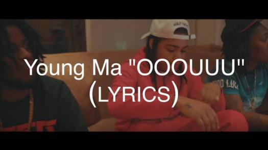Ooouuu By Young Ma: Do You Remember The Lyrics?