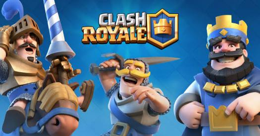 How Well Do You Know Clash Royale?