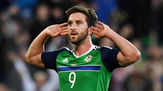 Is Your Fire On Fire Like Will Grigg