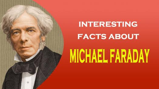 How Well Do You Know Michael Faraday?