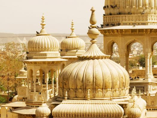 what do you know about indian architecture proprofs quiz
