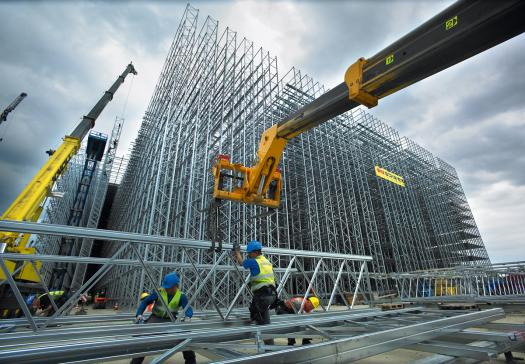 What Do You Know About Construction Terminology?