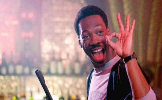 Beverly Hills Cop Drama Thriller Movie Quiz Questions