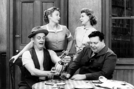 How Well Do You Know The Honeymooners?