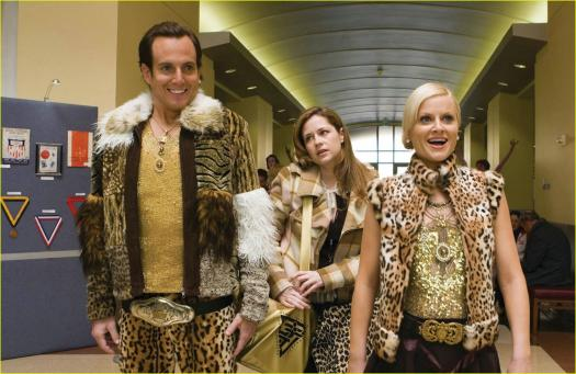 Which Blades Of Glory Character Are You?