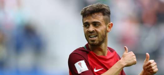 How Much Do You Know About Bernardo Silva?