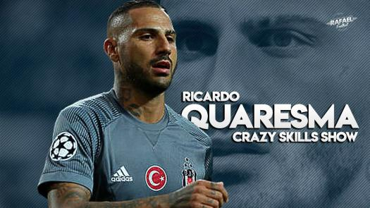 Who Is Ricardo Quaresma  - ProProfs Quiz af3909b5db637
