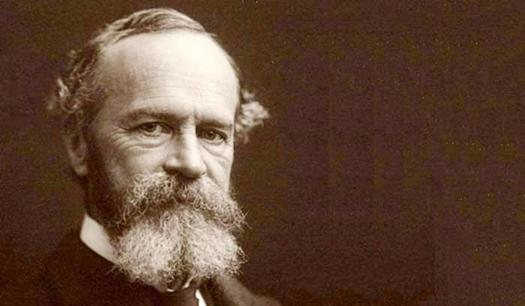 How Much Facts Do You Have About William James?