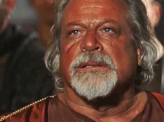 Do You Know Oliver Reed?