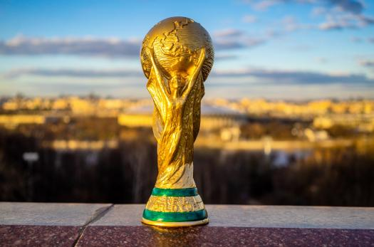 How Much Do You Know About The FIFA World Cup?
