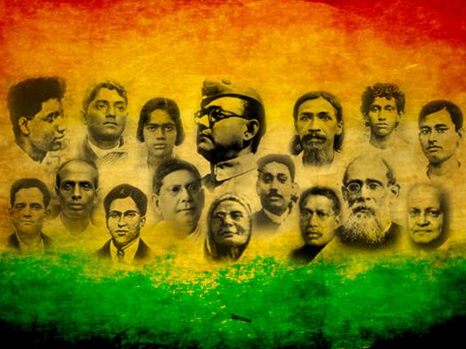 How Well Do You The Indian Freedom Fighters?