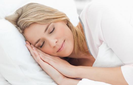 How Much Sleep Do I Need? Quiz