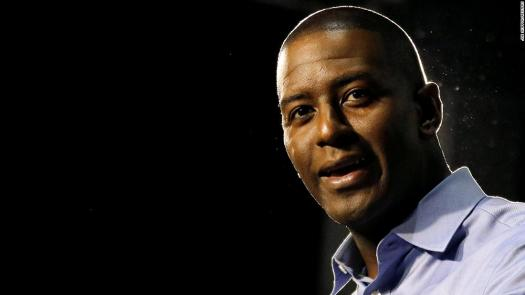 How Much Do You Know About Andrew Gillum?