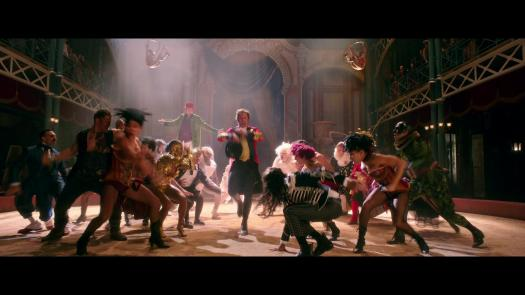 Which Character From The Greatest Showman Are You?