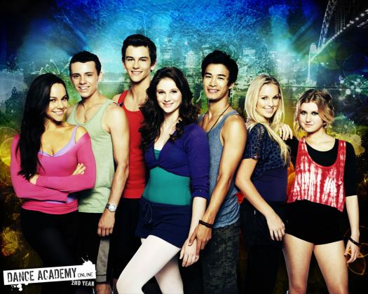 What Is Your Favorite Episode Of Dance Academy Show?