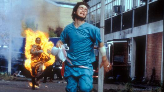 Which 28 Days Later Character Are You?