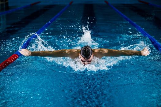 Are You A Good Swimmer? Quiz
