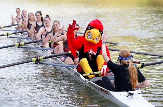 How Much Do You Know About Rowing? Quiz
