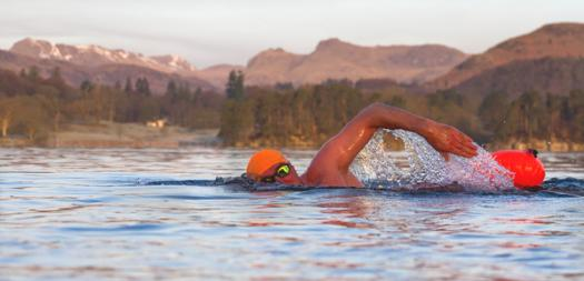 How Much Of A Swimmer Are You? Quiz