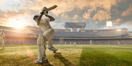 Defend Against These Tricky Cricket Trivia!