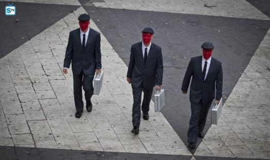 How Much Do You Know About Spy Agents?