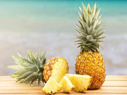 What Do You Know About Pineapple? Trivia Quiz