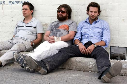 Trivia Quiz About Hangover