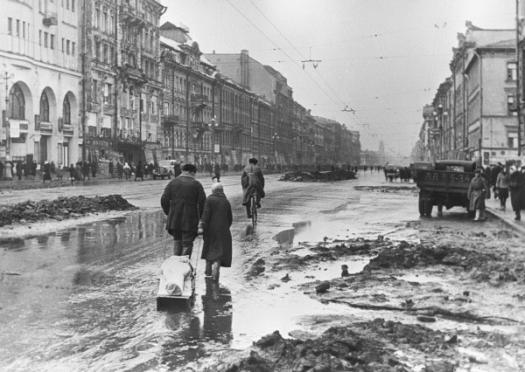 Siege Of Leningrad Trivia Quiz