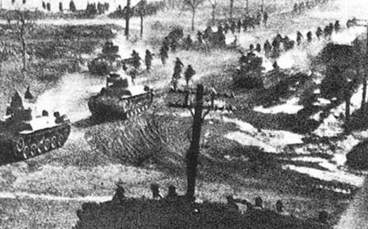 Siege Of Changchun Trivia Quiz