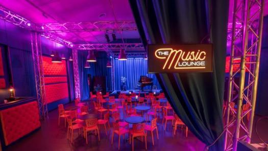 Lounge Music Trivia Quiz