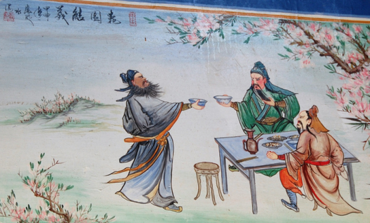 Do You Really Know About Chinese Literature? Trivia Quiz