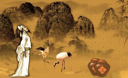 History Of Chinese Literature! Trivia Questions Quiz
