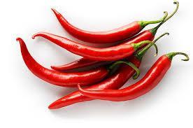 Chili Fun Trivia Facts! Quiz