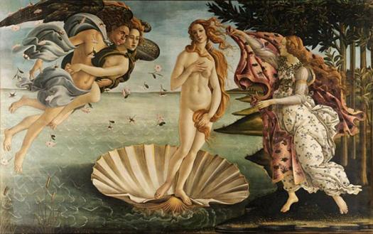 Greek Gods: Aphrodite Trivia Challenge!