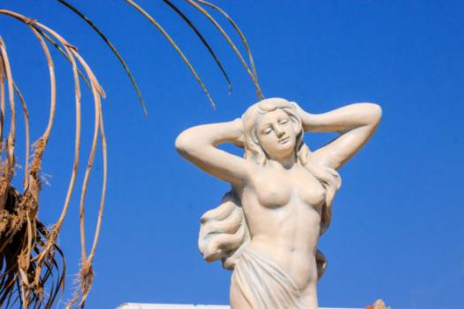 The Goddess Of Love: Aphrodite Quiz!