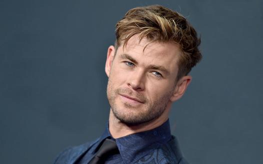 Do You Really Know About Chris Hemsworth? Trivia Quiz