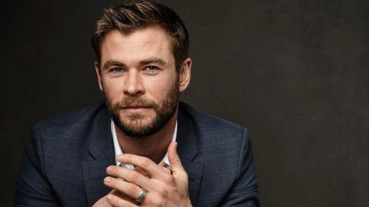 Personal Life Of Chris Hemsworth! Trivia Quiz