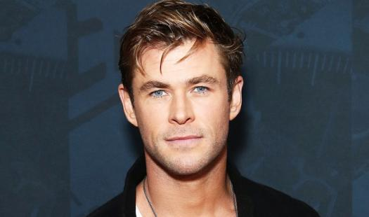 All About Chris Hemsworth! Trivia Facts Quiz
