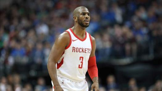 How Much Do You Know About Chris Paul? Trivia Quiz