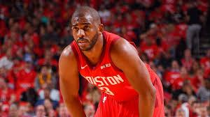 Early Life Of Chris Paul! Trivia Facts Quiz