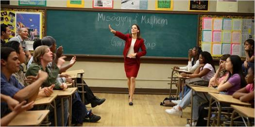 Which Freedom Writers Character Are You?