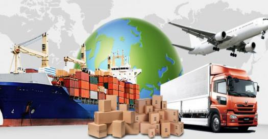 History Of Freight Forwarding! Trivia Quiz