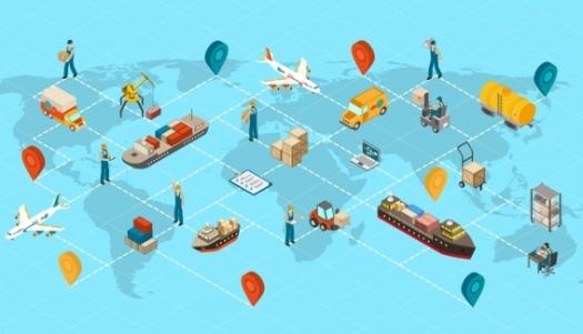 Introduction To Freight Forwarding! Trivia Quiz