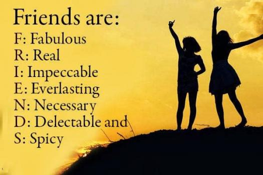 Friendship Day: Who Is Your Twin Flame?