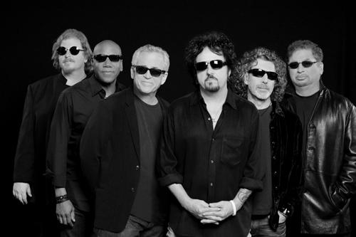 TOTO The Music Band Trivia!