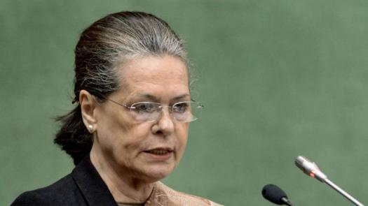 Quiz: How Much Do You Really Know About Sonia Gandhi
