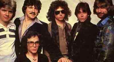 Can You Rock This TOTO Music Band Trivia?