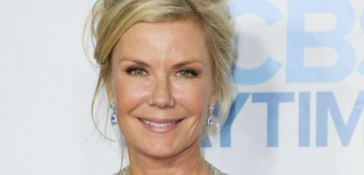 A Quiz Every Katherine Kelly Lang Fan Must Take!
